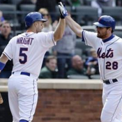 Alderson Blasted Collins Five Times A Day Regarding Mets' Offensive Approach