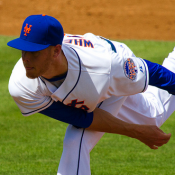 Wheeler And The Mets Get Shell Shocked In 13-2 Loss To The Nats