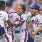 Valdespin Would Have Fit Right In With The 1986 Mets