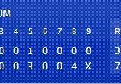 Verrett Continues Impressive Campaign In 7-3 B-Mets Win