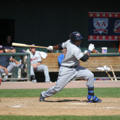 Mets Minors Report 5/20: Montero To Vegas, Puello Still Hot, Zapata Drives In Five
