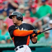 Marlins Looking To Get A Stanton Deal Done Before Winter Meetings