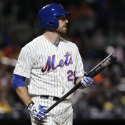 Mets To Promote Josh Satin, Collin Cowgill, Josh Edgin To Replace Davis, Baxter And Carson