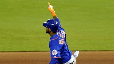 Valdespin Comes Through Again In Mets 7-6 Comeback Win!