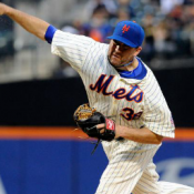 Byrd Homers, Marcum Still Winless, Mets Fall To Reds 4-3
