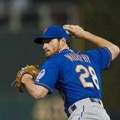 MMO Exclusive Interview: Daniel Murphy Talks Second Base, Lucas Duda's Emergence