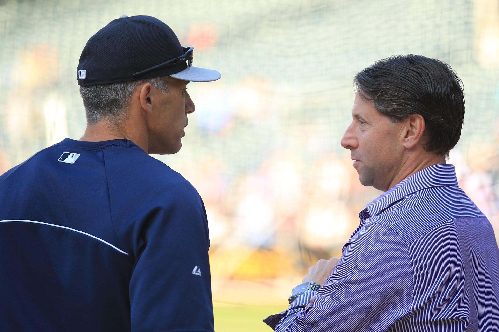 Mets' COO Jeff Wilpon's Huge Blunder