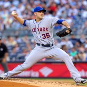Gee Shines In Mets 3-1 Victory Over Yankees To Complete Subway Series Sweep!