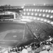 Darkness In Corona: The Night The Lights Went Out At Shea