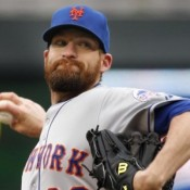 Bobby Parnell Has Lost 30 Pounds Since Herniated Disk Ordeal