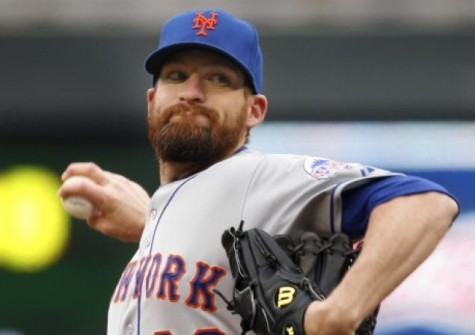Mets Avoid Arbitration With Parnell, Agree To $3.7 Million Deal