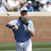 Mets 2013 Draft Hopeful: 1B/3B Colin Moran, UNC