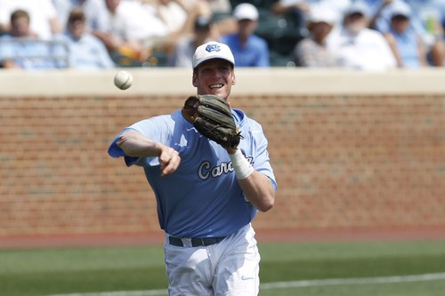 NCAA Baseball: Super Regional-Stanford vs North Carolina