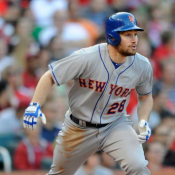 Featured Post: Keep Daniel Murphy In The Leadoff Spot