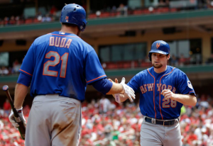 MMO Players of the Week: It's hard to choose when the Mets lose