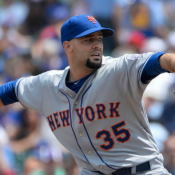 Mets vs Braves: Duda At First, Lagares Leads Off, Turner May Go On DL, Civilization's Over