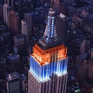 empire state building esb