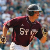 Mets 2013 Draft Hopeful: OF Hunter Renfroe, Mississippi State