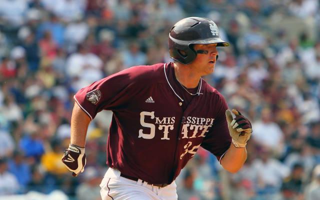 Baseball America's 2013 Draft Preview Has OF Hunter Renfroe At No. 11