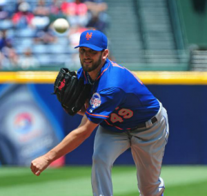 Mets Need Niese To Be The Pitcher They Thought They Were Getting