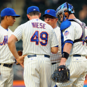 Mets Offense Comes Up Empty In 4-0 Loss To Reds