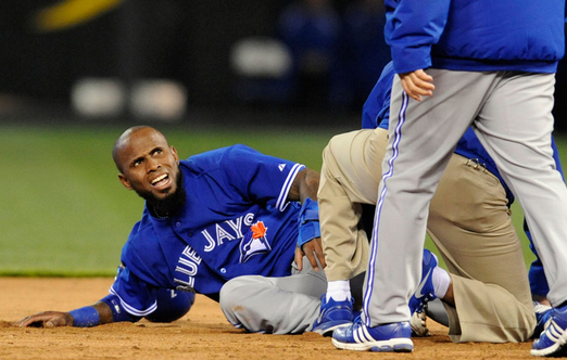Jose Reyes Is Running Again And Making A Rapid Recovery