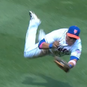 How About That Catch By Juan Lagares?