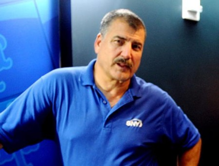 Is Keith Hernandez Slipping?