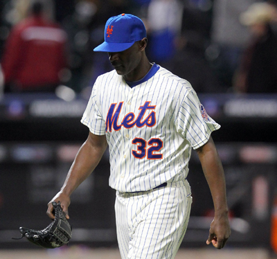 LaTroy Hawkins Emerges As Mets' Best Option To Close Games