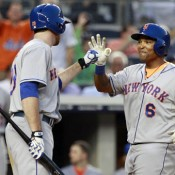 Mets Wallop The Yankees 9-4 To Win Fourth Straight
