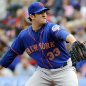Collins Will Adjust Rotation If Harvey Starts All Star Game