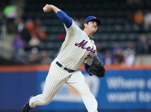 Matt Harvey: The Mets Have Their Ace