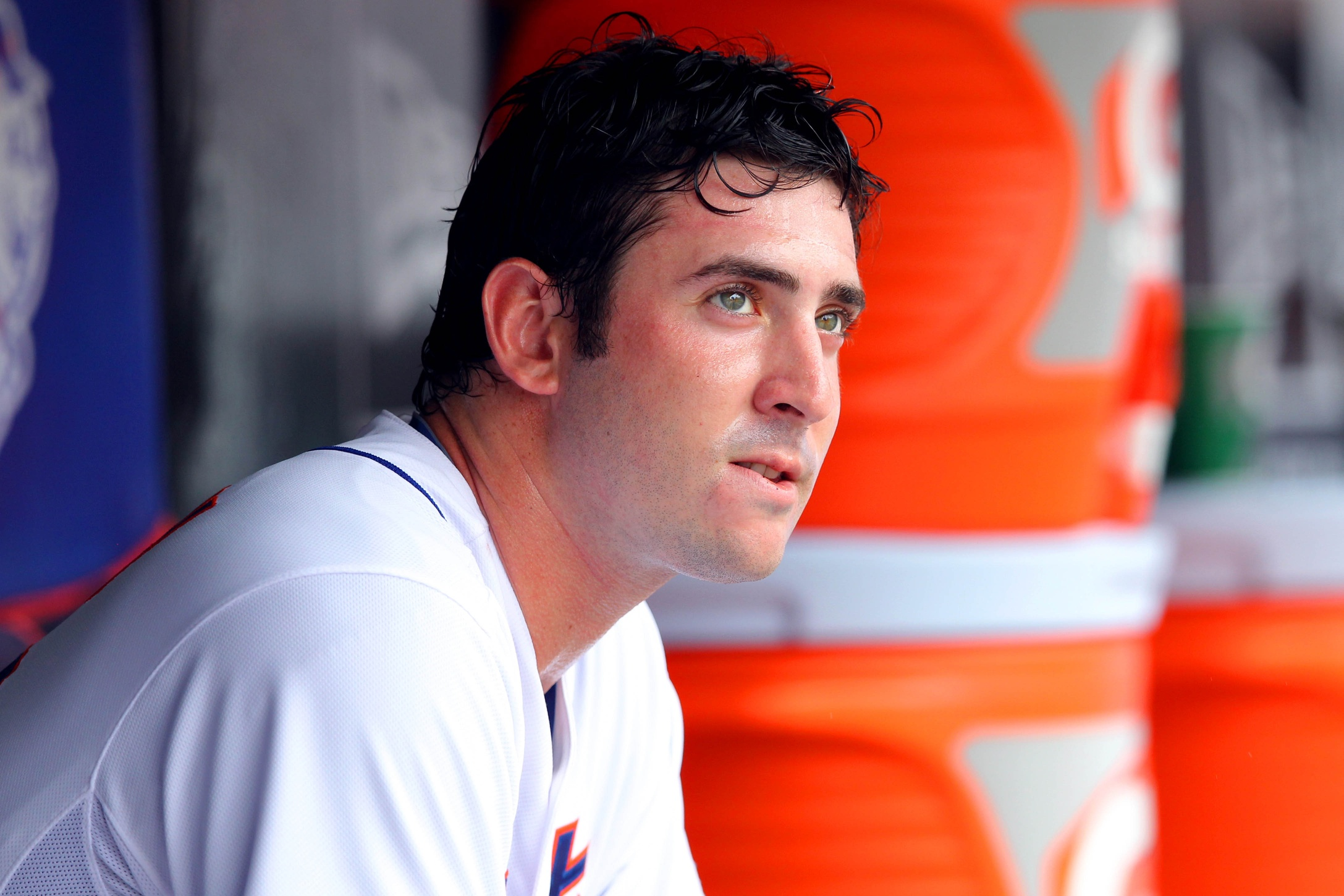 Mets Waste A Gem By Harvey In 2-1 Loss To Cards