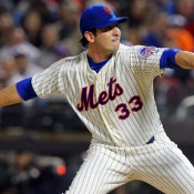 Can the Mets Pitching Staff Build on this Current Win Streak?
