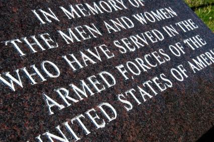 memorial-day-plaque
