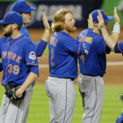 What Would It Take For Mets To Win A Wild Card In 2014?