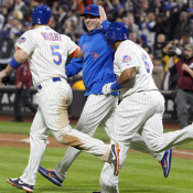 Some Observations During The Mets' Four-Game Winning Streak
