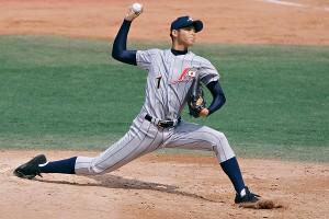 The Next Japanese Phenom: Shohei Otani