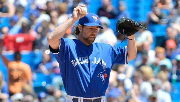 Featured Post: Dickey Deal Keeps Looking Better And Better For The Mets