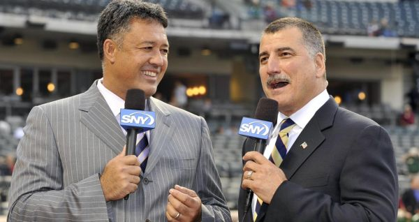 Ron Darling Talks to MMO About Harvey, Wheeler, Major Difference Between Them