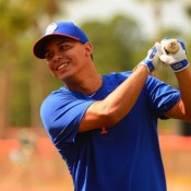 Collins Says Quintanilla Will Remain Starter At SS When Tejada Comes Back