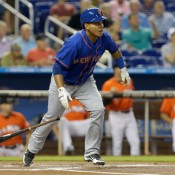 Tejada To Start At Short Tonight, Will Play Bulk Of Remaining Games