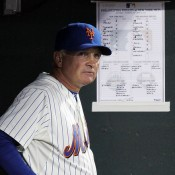 Mets Lineup Seems to be Coming Together at the Right Time