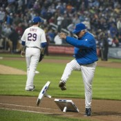 "This Day In Mets Infamy With Rusty: The ""Get A Grip"" Edition"