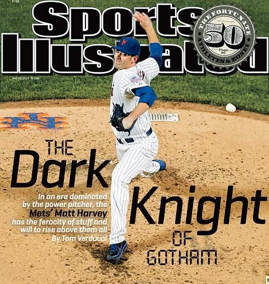 the dark knight matt-harvey