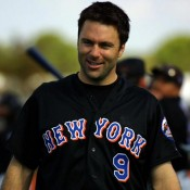 Memorable Mets Moments: Todd Zeile Goes Out With A Bang