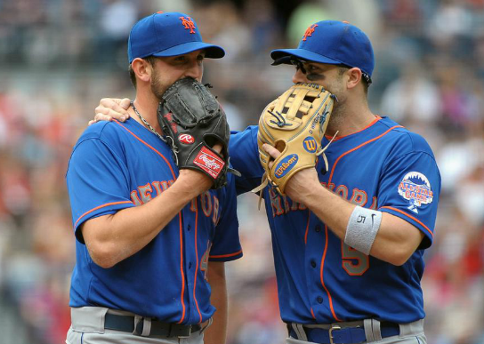 Errors? What Errors? Mets Go Down Hard and Ugly In 9-4 Loss To Braves