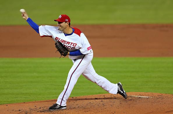 Mets Sign RHP Giancarlo Alvarado To Minor League Deal