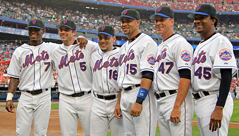 Amazin' Memories: Mets Shine In 2006 All-Star Game