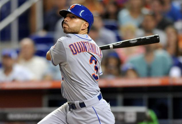 Mets Save Money By Having Flores On Bench Over Quintanilla